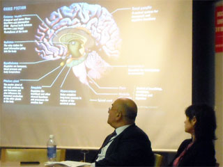 Neuropsychology Course